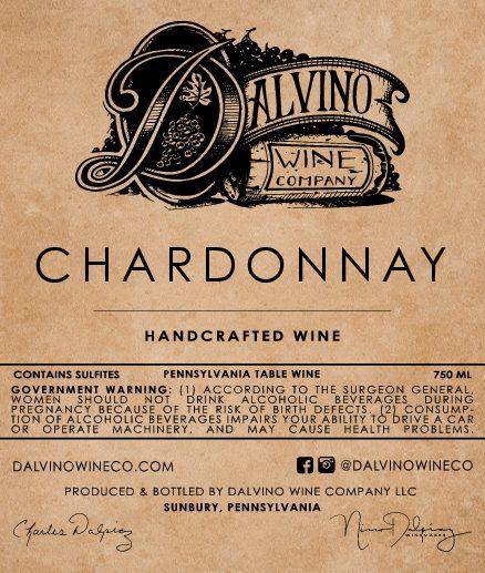 CHARDONNAY 750MLv10